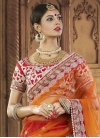 Deserving Silk Booti Work A Line Lehenga Choli - 2
