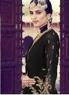Palazzo Style Pakistani Salwar Kameez For Ceremonial - 1