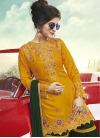 Sharara Salwar Kameez For Ceremonial - 1