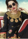 Booti Work Sharara Salwar Suit - 1