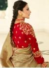 Contemporary Style Saree - 2