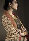 Long Length Anarkali Salwar Suit - 1