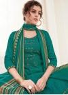 Cotton Trendy Patiala Salwar Kameez For Casual - 1