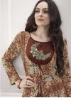 Pasmina Readymade Designer Gown - 2
