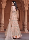 Long Length Designer Anarkali Suit - 1