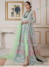Trendy Designer Salwar Kameez - 1