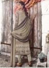 Crepe Silk Digital Print Work Pant Style Pakistani Salwar Kameez - 1