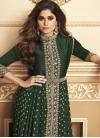 Shamita Shetty Embroidered Work Trendy Designer Salwar Kameez - 1
