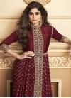 Shamita Shetty Trendy Designer Salwar Suit - 1