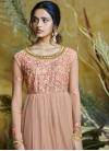 Net Readymade Designer Salwar Suit - 1