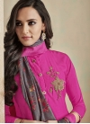 Readymade Salwar Suit For Ceremonial - 1