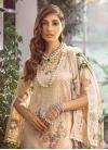 Cotton Pant Style Classic Salwar Suit For Ceremonial - 1