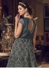 Net Pant Style Classic Salwar Suit For Festival - 1