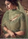 Designer Kameez Style Lehenga Choli For Party - 2