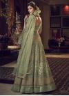 Designer Kameez Style Lehenga Choli For Party - 1