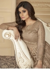 Floor Length Anarkali Salwar Suit - 1