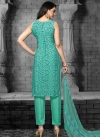 Pant Style Classic Salwar Suit For Casual - 1
