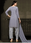 Punjabi Salwar Suit - 1