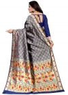 Designer Traditional Saree - 2