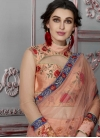 Digital Print Work A Line Lehenga Choli - 1