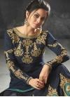 Long Length Anarkali Suit For Festival - 1