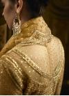 Net Floor Length Anarkali Salwar Suit - 1