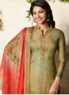 Pant Style Classic Suit For Ceremonial - 1