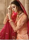 Sharara Salwar Kameez For Ceremonial - 2