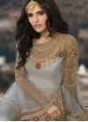 Pant Style Designer Salwar Kameez For Party - 1
