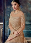 Layered Anarkali Salwar Kameez - 1