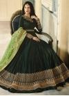 Nargis Fakhri Floor Length Anarkali Salwar Suit For Festival - 1