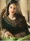 Nargis Fakhri Floor Length Anarkali Salwar Suit For Festival - 2