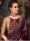 Classic Saree For Ceremonial - 1