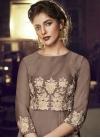 Readymade Designer Gown - 1
