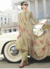 Pant Style Pakistani Salwar Suit For Ceremonial - 2