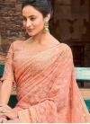 Traditional Designer Saree For Bridal - 1