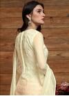 Pant Style Pakistani Suit - 1