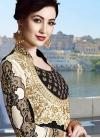 Long Length Anarkali Salwar Suit For Festival - 1