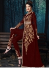 Pant Style Classic Suit For Festival - 2
