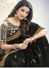 Designer Contemporary Saree - 1