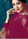 Long Length Anarkali Salwar Suit For Ceremonial - 1