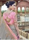 Silk Classic Saree - 1