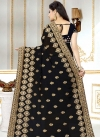 Booti Work Trendy Saree - 2