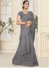 Designer Contemporary Style Saree - 1