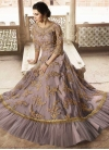 Flaring Designer Salwar Kameez For Festival - 1