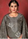 Gota Patti Work Pant Style Designer Salwar Suit - 1