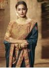 Satin Silk Traditional Saree - 2