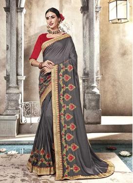 Angelic Silk Classic Saree