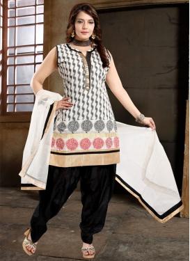 Banglori Silk Readymade Salwar Kameez