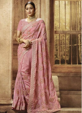 Classic Saree For Bridal